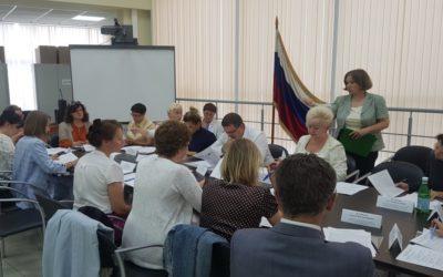 В Нижнем Новгороде прошел очередной оргкомитет фестиваля
